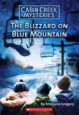 blizzard on blue mountain