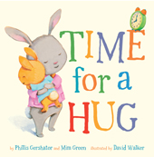 Need an excuse for a hug?