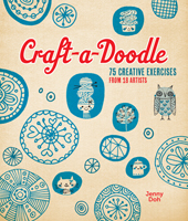 Bookscoops Giveaway! Craft-a-Doodle by Jenny Doh has something for everyone.