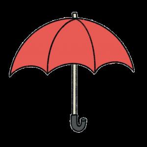 Holly Papa Logo Umbrella Icon Transparent